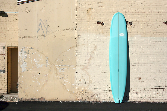Bing Surfboards Trimulux 9'10