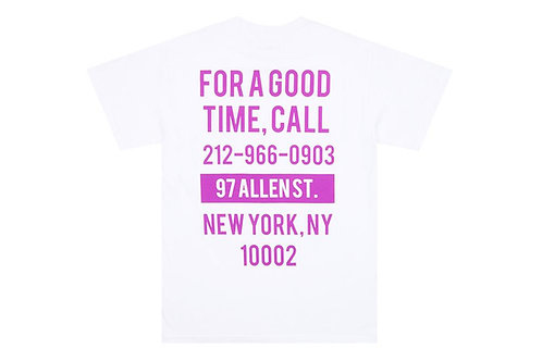The Good Company Good Time Tee