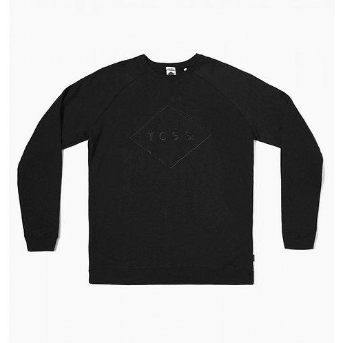 TCSS Standard Crew - Black