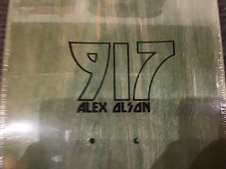 917 Deck