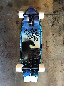 Sector 9 Wave Park Shadow Complete