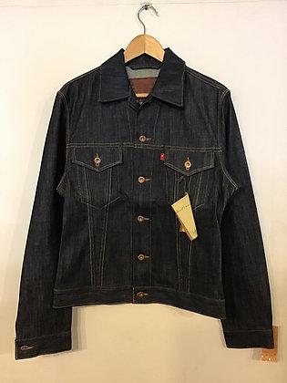 Levi's Capital E Denim Jacket