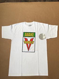 Venture Awake Tee