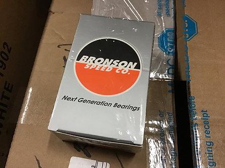 Bronson G3 Bearings