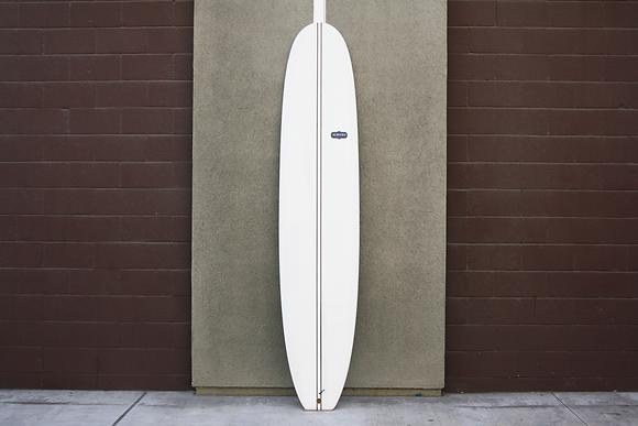 Almond Surfboards Lumberjack