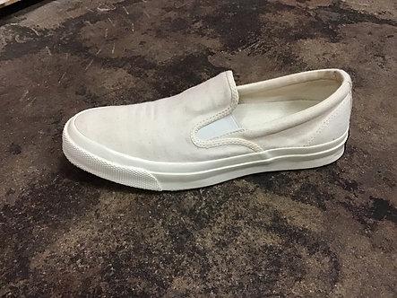 Converse Deckstar Slip Natural/White 150856C