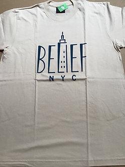 Belief Tower Tee