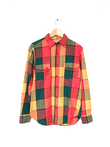 Levi's - LVC New Longhorn Shirt - [672840002]