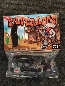 Shortys Hardware Silverados