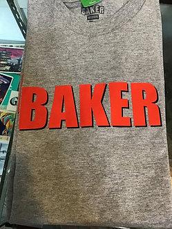 Baker Big Red Tee