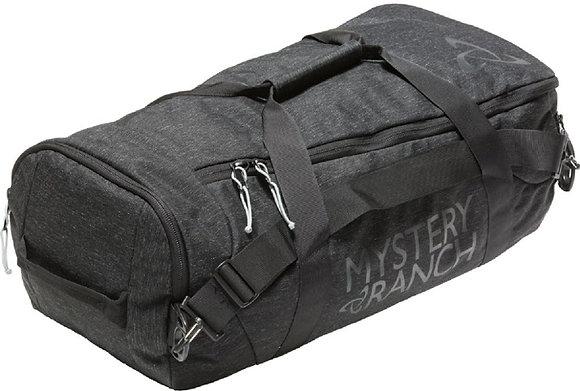 Mystery Ranch Mission Duffel Bag 55L - Black