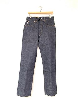 LVC 1955 501 Jeans Rigid Long Bottoms [501550055]