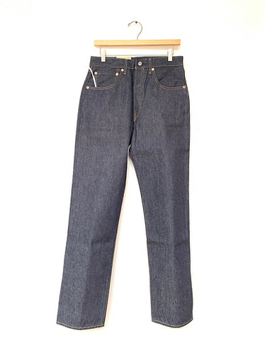 LVC 1955 501 Jeans Rigid Long Bottoms [501550055]