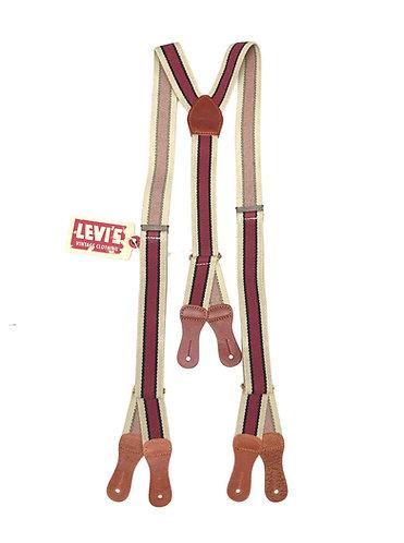 LVC Suspenders Boomtown - 050880014
