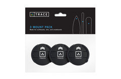 Trace - Mounts (3 Pack)