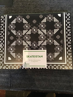 Skateistan Book