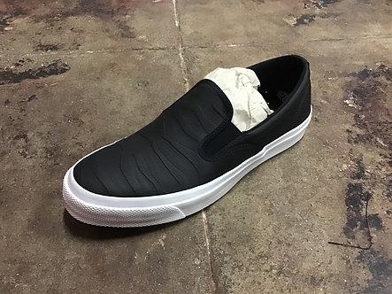 Converse Deckstar Slip Black/Black/White 157274C