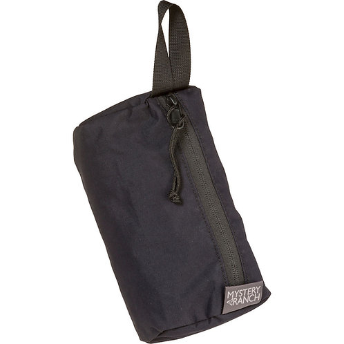 Mystery Ranch 2oz Zoid Bag - Charcoal