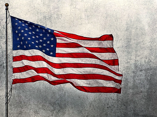 Life Can Change in the Blink of an Eye: A Reflection on 9-11