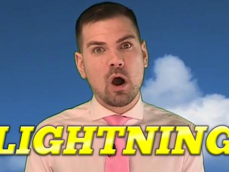 NorCast Weather School Episode 2: Lightning