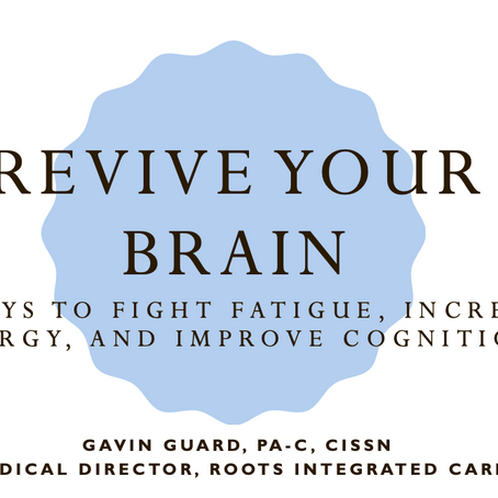 Video: Revive Your Brain