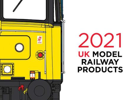 2021 HELJAN UK CATALOGUE OUT NOW!