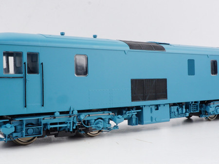 FIRST LOOK! O Gauge Class 73/1