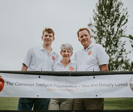 Cam 21st Birthday Charity Golf Day (1 of