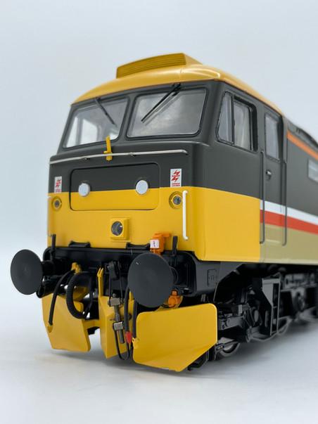 Class 47 production underway!