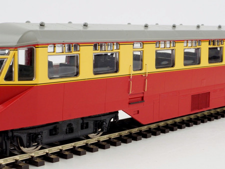 OO GWR Railcars - Now in Production