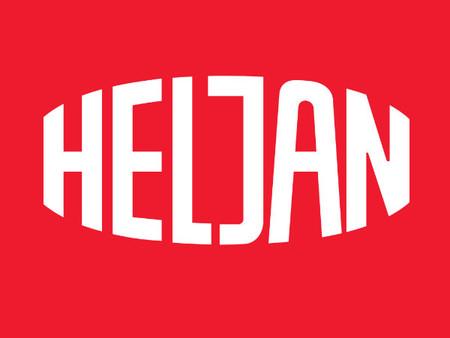 Welcome to the new Heljan UK website!