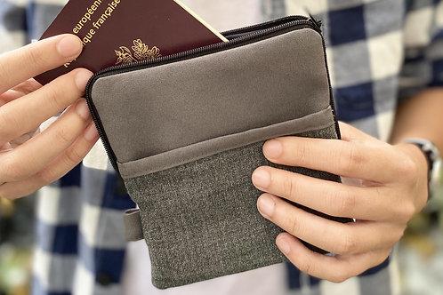 Antonin | Protège-passeport