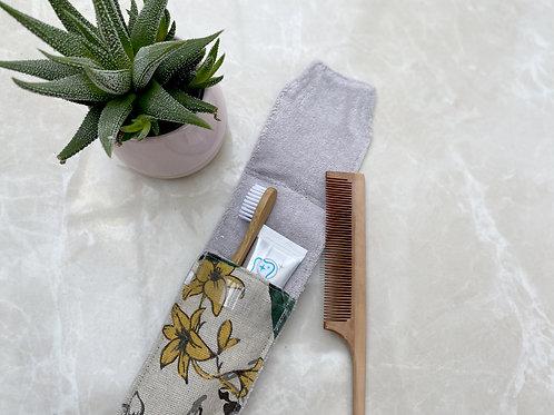 Tropicana | Étui à brosse à dents