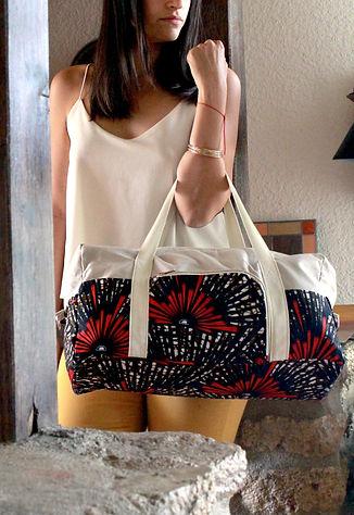 Lana, le sac 48H