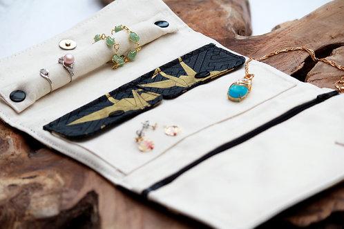 Ayumu | Pochette à montres & bijoux