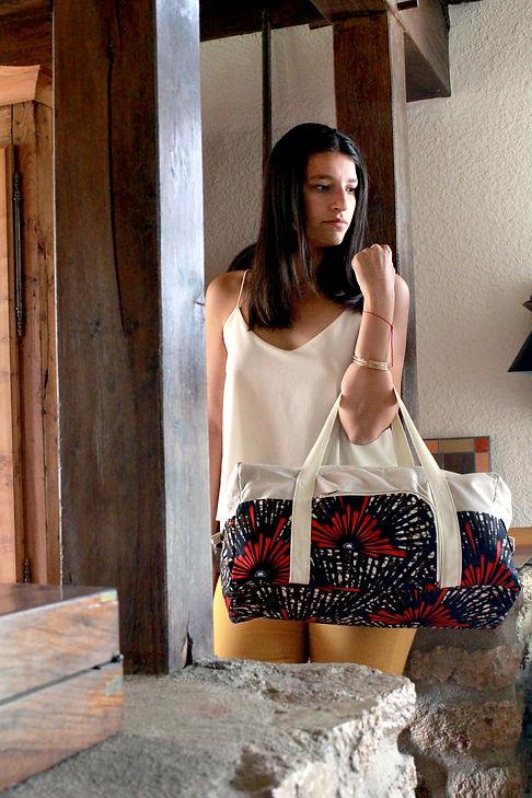 Atoibox - Lana, le sac de voyage