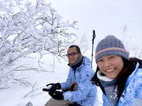 La découverte de la team #1 : Le Japon et les Snow-Monster