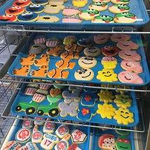 Spring Valley Bakery