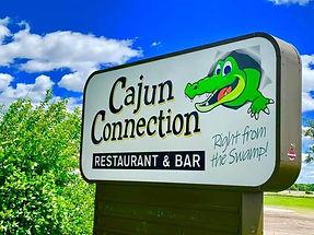 Cajun Connection