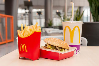 McDonalds of Peru
