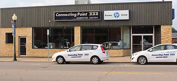 Connecting Point Computer Center