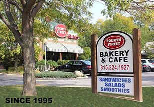 Fourth Street Bakery
