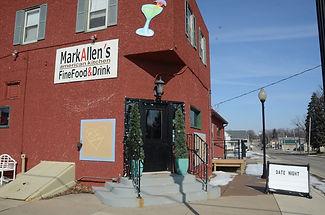 MarkAllen's