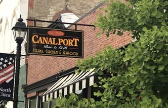 Canal Port