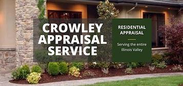 Crowley Appraisal Service