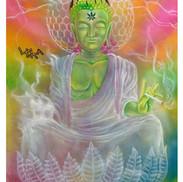 Buddha & The Bees