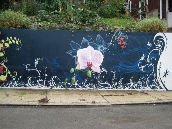 Flowering commUnity