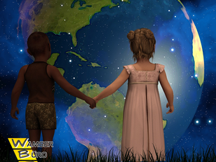 """Heute ist der """"Internationale Kindertag"""""""