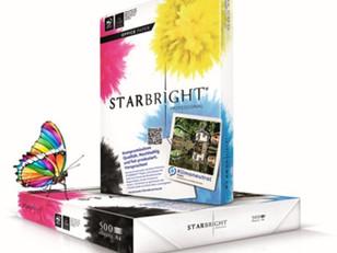 """Prima Klima"" Starbright Kopierpapier"
