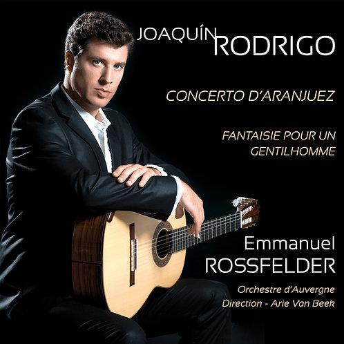 Rodrigo - Concerto d'Aranjuez